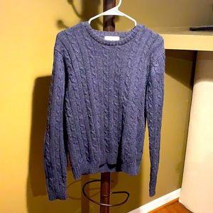 Frank and Oak sweater
